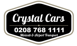 Crystal Palace Mini Cab, Crystal Cars